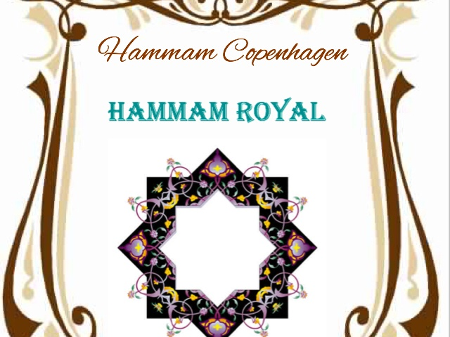 Hammam Royal 900,-